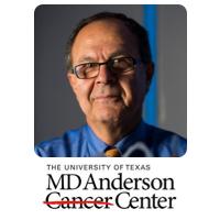 Sam Hanash | Director | MD Anderson Cancer Center » speaking at Genomics LIVE