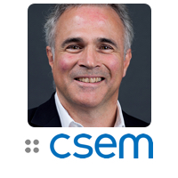 Helmut Knapp | Head Center Alpnach | CSEM » speaking at Genomics LIVE
