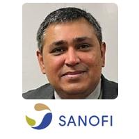 Deepak Rajpal | Head, Bioinformatics, Translational Sciences, US | Sanofi » speaking at Genomics LIVE