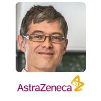 James Hadfield | Director Epigenomics, Oncology Translational Medicine | AstraZeneca » speaking at Genomics LIVE