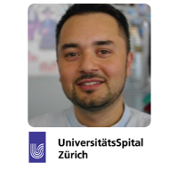 Abdullah Kahraman | Head Of Clinical Bioinformatics | University of Gdansk » speaking at Genomics LIVE