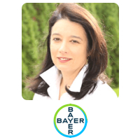 Emmanuelle Di Tomaso | Vice President, Head Oncology Biomarkers | Bayer » speaking at Genomics LIVE
