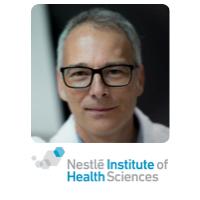 Patrick Descombes | Head Of Functional Genomics | Nestle Institute of Health Sciences » speaking at Genomics LIVE