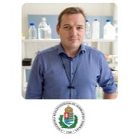 Csaba Bödör | Senior Research Fellow | Semmelweis University » speaking at Genomics LIVE