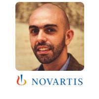 Enrico Ferrero | Translational Bioinformatics Team Leader | Novartis » speaking at Genomics LIVE