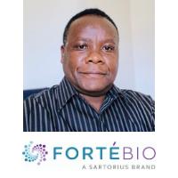 David Apiyo | Senior Manager, Applications | Sartorius Stedim Biotech » speaking at Vaccine West Coast