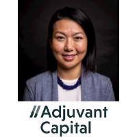 Jenny Yip | Managing Partner | Adjuvant Capital » speaking at Vaccine West Coast