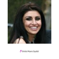 Maria Karasarides | Vice-President, Head Early Assets & Biomarkers | Bristol-Myers Squibb » speaking at Vaccine West Coast
