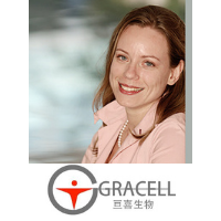 Martina Sersch | Chief Medical Officer | Gracell Biotechnology » speaking at Vaccine West Coast