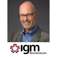 Bruce Keyt | CSO | IgM. Biosciences Inc » speaking at Vaccine West Coast