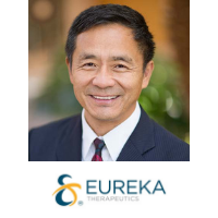 Cheng Liu | Founder And Chief Executive Officer | Eureka Therapeutics » speaking at Vaccine West Coast