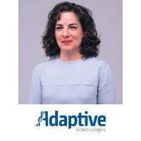 Sharon Benzeno | Chief Business Development Officer | Adaptive Biotechnologies » speaking at Vaccine West Coast