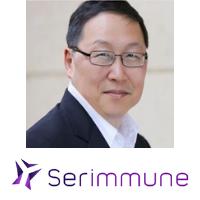 John Shon | CTO | Serimmune » speaking at Vaccine West Coast