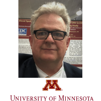 Mark Schleiss | Department Of Pediatrics Professor | University of Minnesota » speaking at Vaccine West Coast