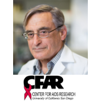 Douglas Richman | Director, Center for Aids Research | University of California San Diego » speaking at Vaccine West Coast