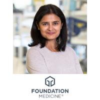 Priti Hegde | CSO | Foundation Medicine Inc » speaking at Vaccine West Coast