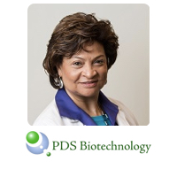 Lauren V Wood | Chief Medical Officer | P.D.S. Biotechnology Corp » speaking at Vaccine West Coast