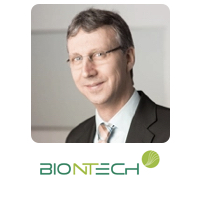 Andreas Kuhn | Senior Vice President & Head of RNA Biochemistry & Manufacturing | BioNTech Ag » speaking at Vaccine West Coast