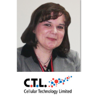 Magdalena Tary-Lehmann | Chief Scientific Officer | CTL Cellular Technology Ltd » speaking at Vaccine West Coast