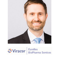 Mark Wissel | Director | Viracor Eurofins » speaking at Vaccine West Coast