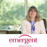 Laura Saward | Senior Vice President Of Antibody Therapeutics | Emergent BioSolutions » speaking at Vaccine West Coast