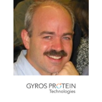 Robert Durham | Director of Field Applications Scientists, North America | Gyros Protein Technologies » speaking at Vaccine West Coast
