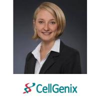 Sarah Carqueville | Product Manager | CellGenix » speaking at Vaccine West Coast