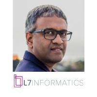 Vasu Rangadass | President & CEO | L7 Informatics » speaking at Vaccine West Coast