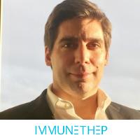 Pedro Madureira | CSO | Immunethep SA » speaking at Vaccine West Coast