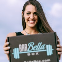 Ella Ozery | Chief Executive Officer And Founder | BarBella Box » speaking at ECOMPACK