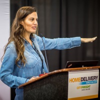 Ashley Tyrner | Founder And Chief Executive Officer | Farmbox Direct » speaking at ECOMPACK