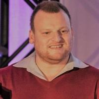 Ilya Preston | Chief Executive Officer | Paxafe » speaking at ECOMPACK
