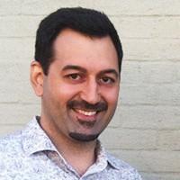 Omid Sadri | Senior Packaging Engineer | Walmart eCommerce » speaking at ECOMPACK