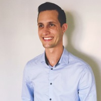 Philip Nanney | Director of Fulfillment | Urban Outfitters » speaking at ECOMPACK