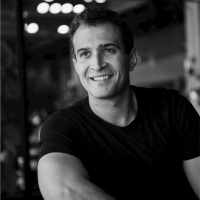 Julian Levine | Co-Founder and Chief Executive Officer | Twice » speaking at ECOMPACK