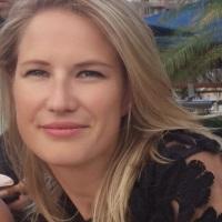 Michaela Wallin | Head Of Logistics North America | H&M » speaking at ECOMPACK