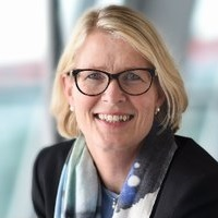 Cecilie Heuch, EVP & Chief People Officer, Telenor