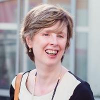 Anna Capitanio, Director of HR Consumer, BT