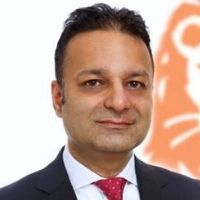 Ranesh Verma, Managing Director, Global Sector Head, TMT & Healthcare, ING Bank
