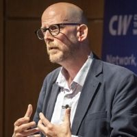 Matthew Hatton, Founding Partner, Transforma Insights