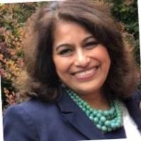 Radha Sankaran, Executive Director- Advanced Analytics/AI & ML, VERIZON
