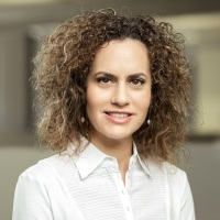 Inbar Lasser-Raab, Chief Marketing Officer, DriveNets