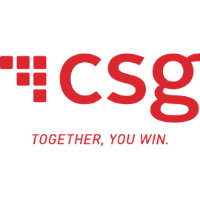 CSG at Total Telecom Congress 2020