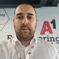 Aleksandar Petrov, OTT Partnerships Manager, A1 Bulgaria