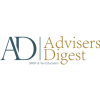 Advisers Digest at Accounting Business Expo