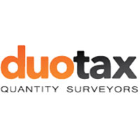 DUO TAX Depreciation Quantity Surveyors at Accounting Business Expo