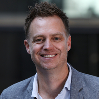 Jaco Veldsman   Co-Founder   Paytron » speaking at Accounting Business Expo
