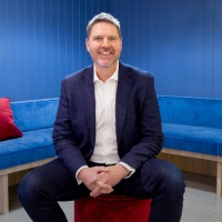 Sam Allert | Chief Executive Officer | Reckon » speaking at Accounting Business Expo