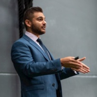 Jacob Fahmy | Director | Advisory Corp Accountants & Advisors » speaking at Accounting Business Expo