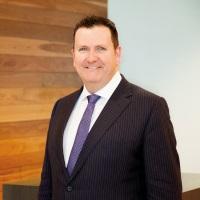 Brian Parker, Chief Economist, Sunsuper